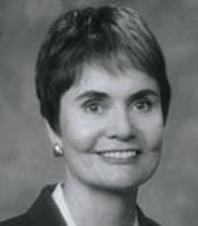 Ann Debusk