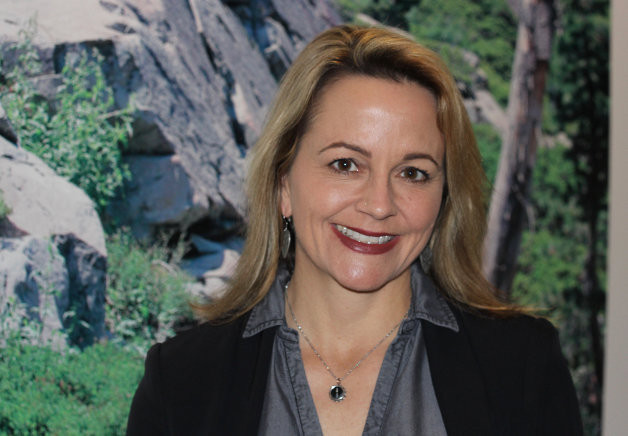 Suzanne St. John-Crane : Chief Executive Officer
