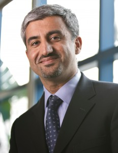 Muhammed Chaudhry : President and CEO, Silicon Valley Education Foundation