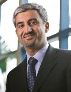 Muhammed Chaudhry : General Partner, DJM Capital Partners