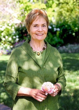 Ann DeBusk : Founder, American Leadership Forum - Silicon Valley