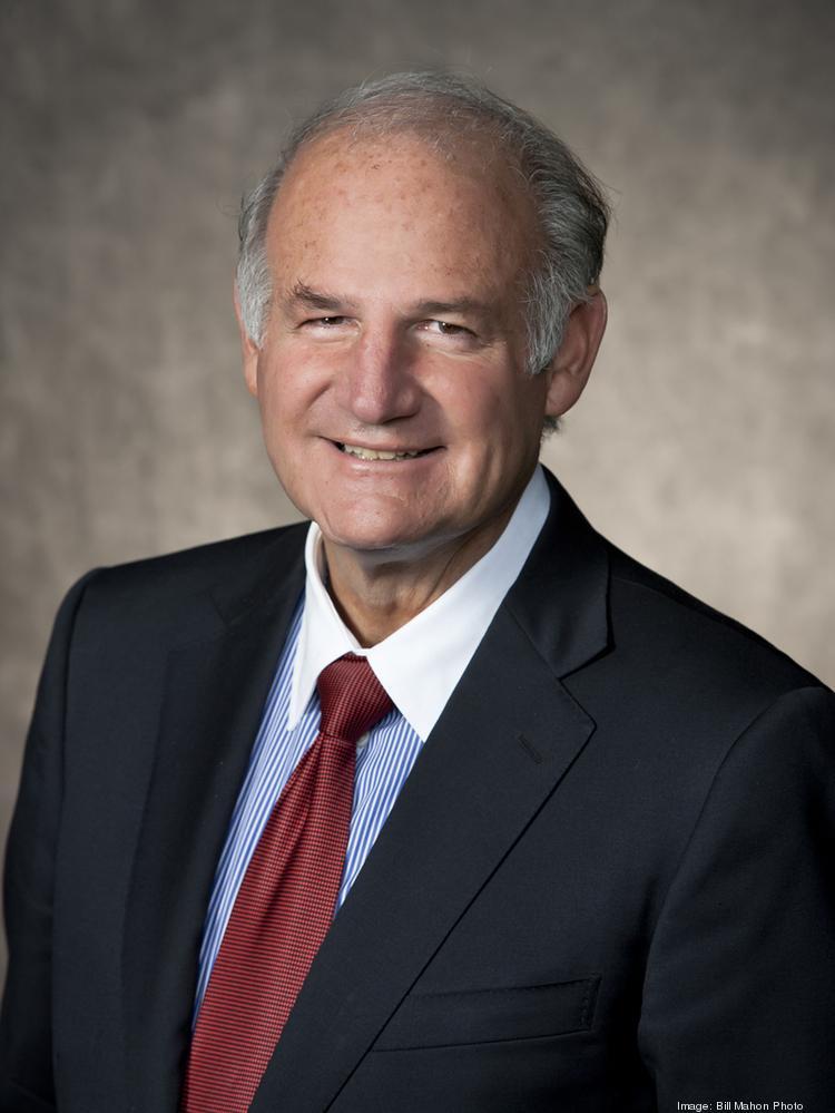 Richard Slavin : CEO Emeritus, Palo Alto Medical Foundation