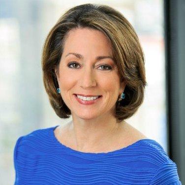 Susan Goldberg : Editor in Chief, National Geographic Magazine