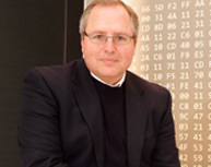 John C. Hollar : Vice Chair