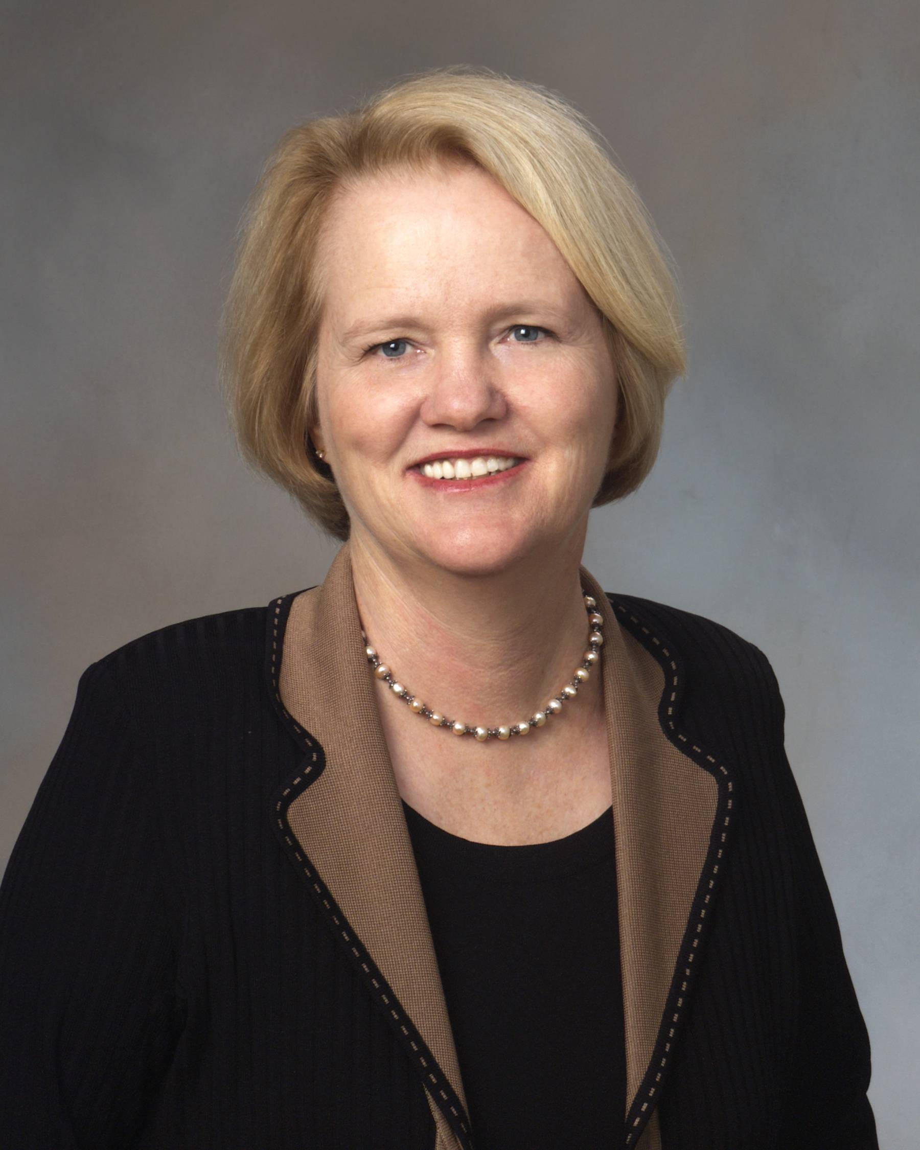 Carol Larson : President and CEO, The David & Lucile Packard Foundation