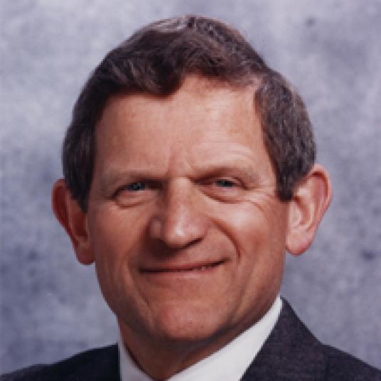 John Morgridge : Chairman Emeritus, Cisco Systems