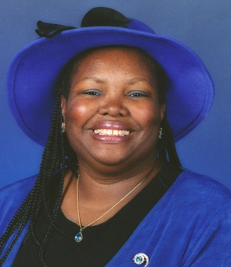 Rolanda Pierre Dixon : Retired Assistant District Attorney, County of Santa Clara